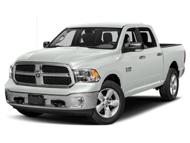 2019 RAM 1500 Classic SLT (Stk: 191246) in Thunder Bay - Image 1 of 9