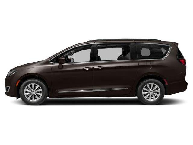2019 Chrysler Pacifica Touring Plus (Stk: 191254) in Thunder Bay - Image 2 of 9
