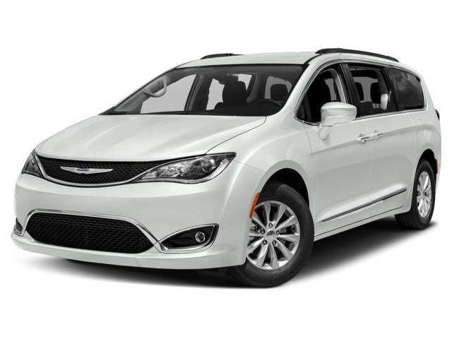 2019 Chrysler Pacifica Touring Plus (Stk: 191255) in Thunder Bay - Image 1 of 9