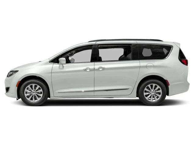 2019 Chrysler Pacifica Touring Plus (Stk: 191255) in Thunder Bay - Image 2 of 9