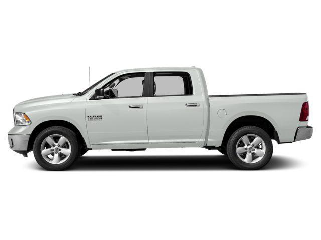 2019 RAM 1500 Classic SLT (Stk: 191257) in Thunder Bay - Image 2 of 9