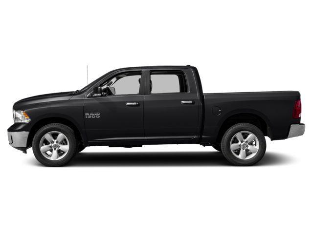 2019 RAM 1500 Classic SLT (Stk: 191260) in Thunder Bay - Image 2 of 9