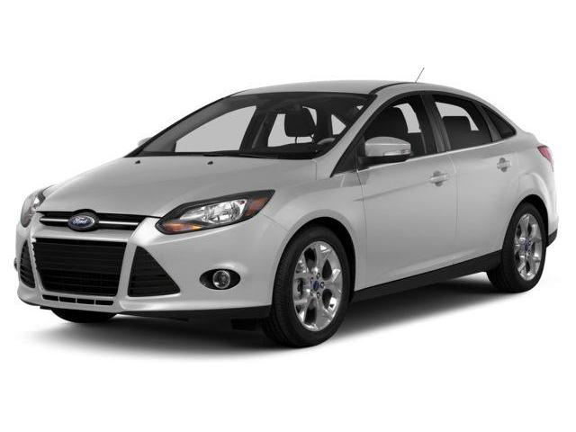 2014 Ford Focus SE (Stk: 18_1294) in Chatham - Image 1 of 1