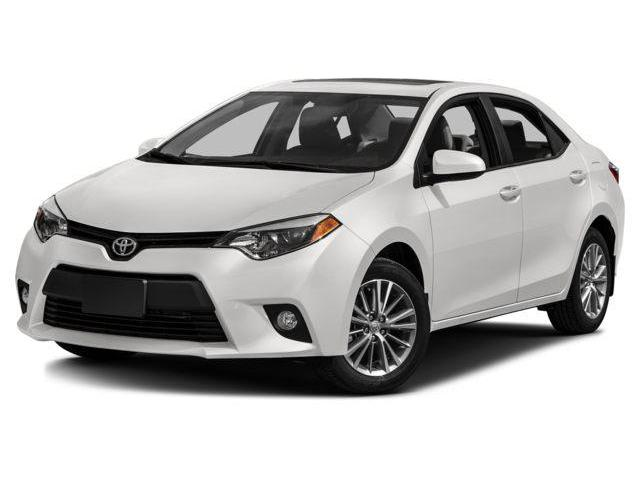 2015 Toyota Corolla CE (Stk: 18_1306) in Chatham - Image 1 of 1