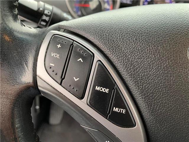 2015 Hyundai Elantra GLS (Stk: 364143) in Orleans - Image 14 of 30