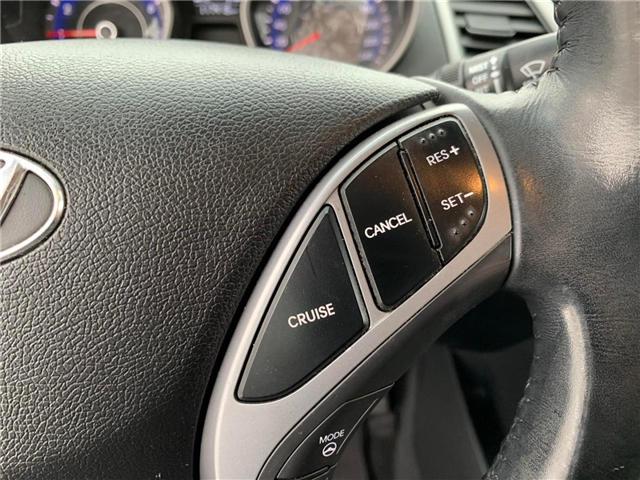 2015 Hyundai Elantra GLS (Stk: 364143) in Orleans - Image 17 of 30