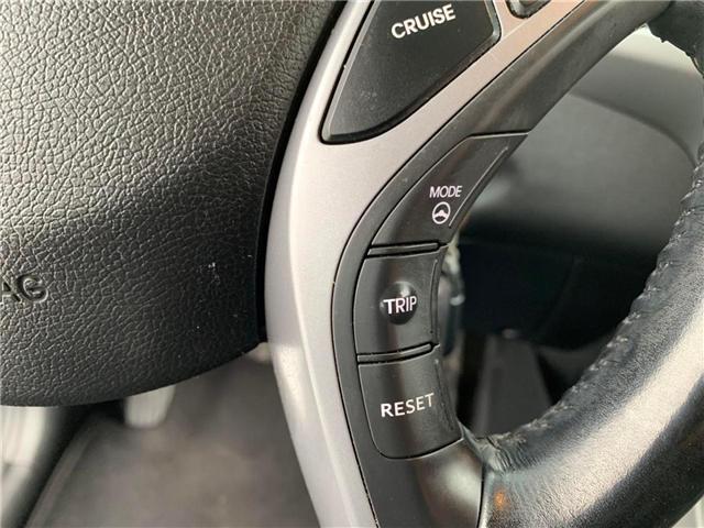 2015 Hyundai Elantra GLS (Stk: 364143) in Orleans - Image 18 of 30