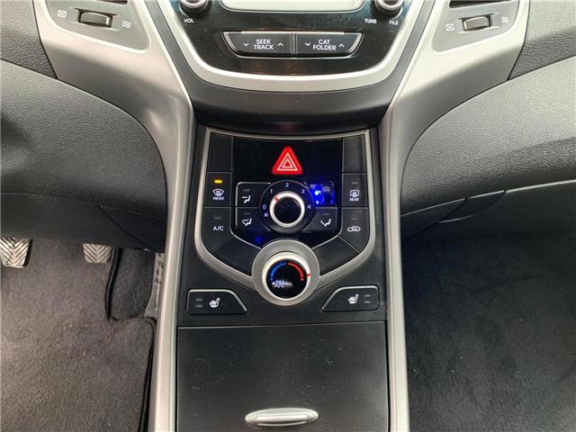 2015 Hyundai Elantra GLS (Stk: 364143) in Orleans - Image 21 of 30