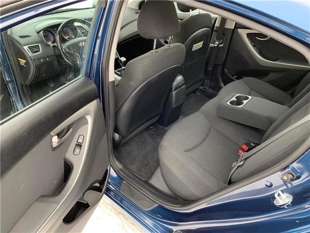 2015 Hyundai Elantra GLS (Stk: 364143) in Orleans - Image 29 of 30