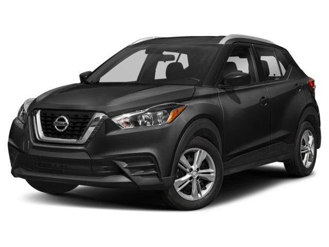 2019 Nissan Kicks SV (Stk: 19107) in Barrie - Image 1 of 9