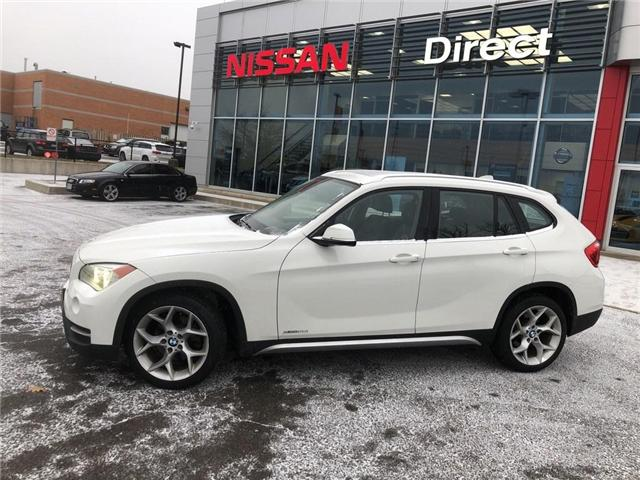 2013 BMW X1 28i - EXCELLENT CONDITION - CERTIFIED (Stk: P0598) in Mississauga - Image 2 of 21