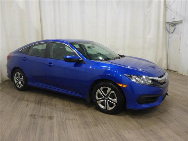 2017 Honda Civic LX 2HGFC2E53HH006840 18121030 in Calgary