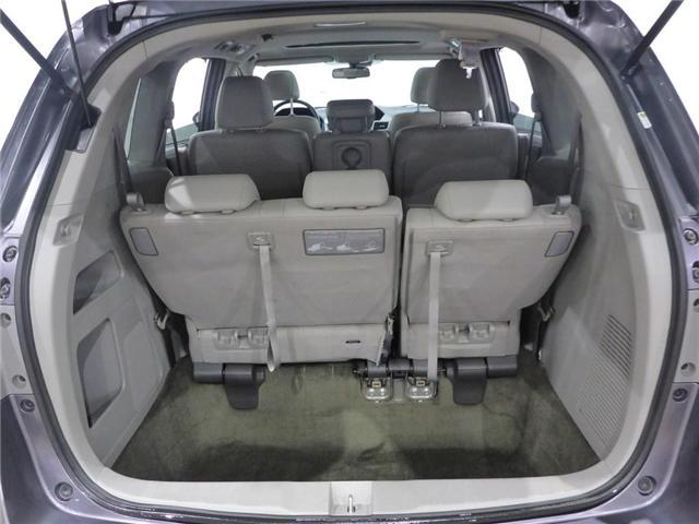 2015 Honda Odyssey EX-L Navi (Stk: 18121134) in Calgary - Image 11 of 29
