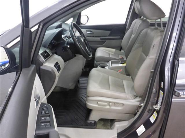 2015 Honda Odyssey EX-L Navi (Stk: 18121134) in Calgary - Image 12 of 29