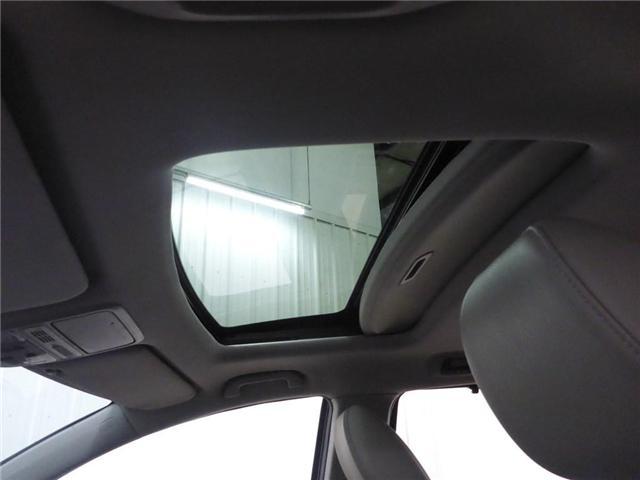 2015 Honda Odyssey EX-L Navi (Stk: 18121134) in Calgary - Image 13 of 29
