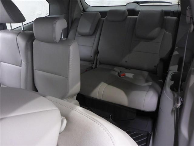 2015 Honda Odyssey EX-L Navi (Stk: 18121134) in Calgary - Image 15 of 29