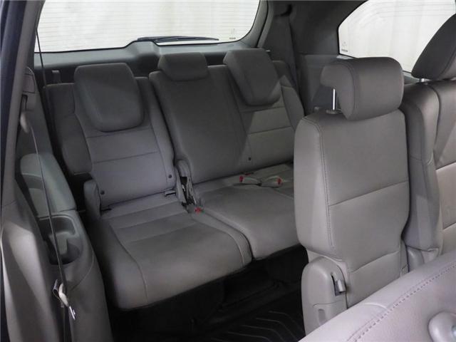 2015 Honda Odyssey EX-L Navi (Stk: 18121134) in Calgary - Image 16 of 29