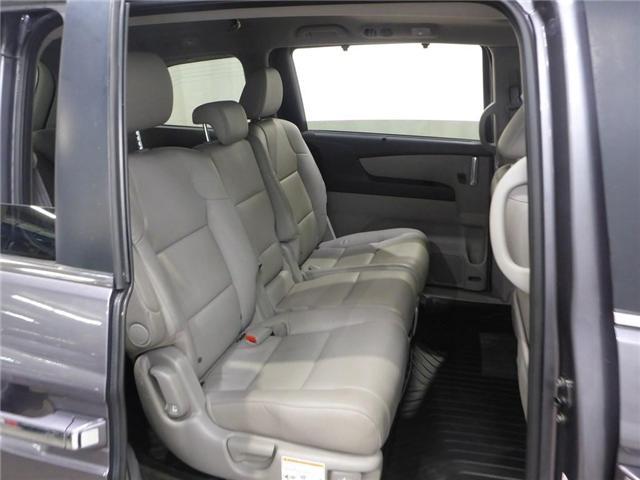 2015 Honda Odyssey EX-L Navi (Stk: 18121134) in Calgary - Image 17 of 29