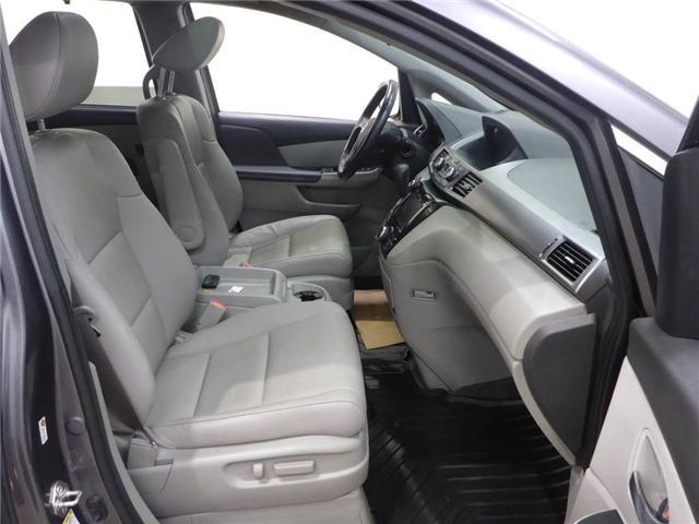 2015 Honda Odyssey EX-L Navi (Stk: 18121134) in Calgary - Image 18 of 29