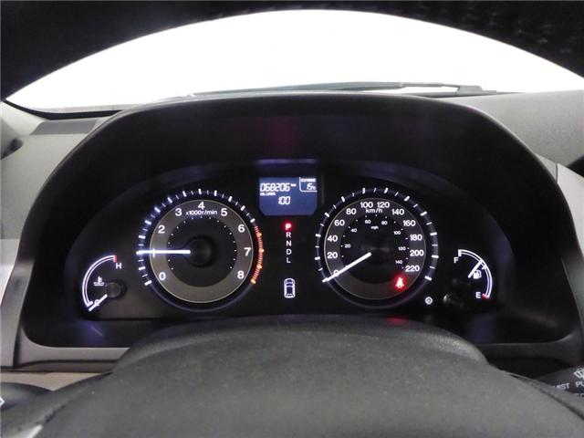 2015 Honda Odyssey EX-L Navi (Stk: 18121134) in Calgary - Image 21 of 29