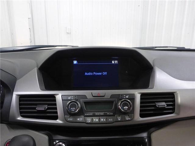 2015 Honda Odyssey EX-L Navi (Stk: 18121134) in Calgary - Image 23 of 29