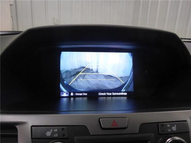 2015 Honda Odyssey EX-L Navi (Stk: 18121134) in Calgary - Image 24 of 29