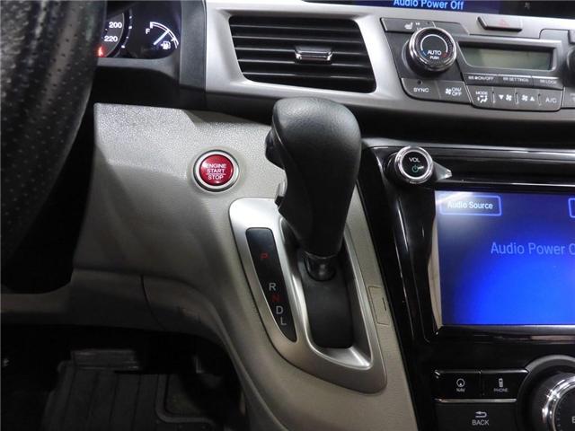2015 Honda Odyssey EX-L Navi (Stk: 18121134) in Calgary - Image 25 of 29