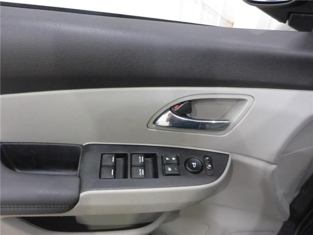2015 Honda Odyssey EX-L Navi (Stk: 18121134) in Calgary - Image 26 of 29