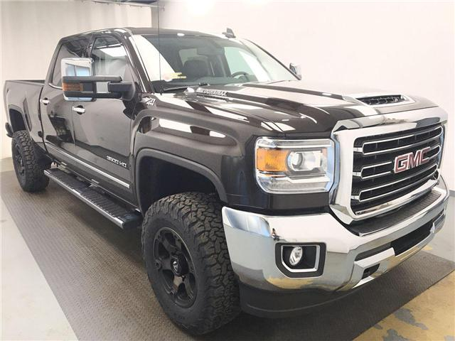 2019 GMC Sierra 3500HD SLT (Stk: 196766) in Lethbridge - Image 5 of 21
