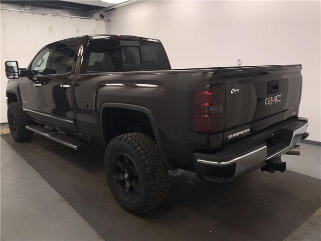 2019 GMC Sierra 3500HD SLT (Stk: 196766) in Lethbridge - Image 9 of 21
