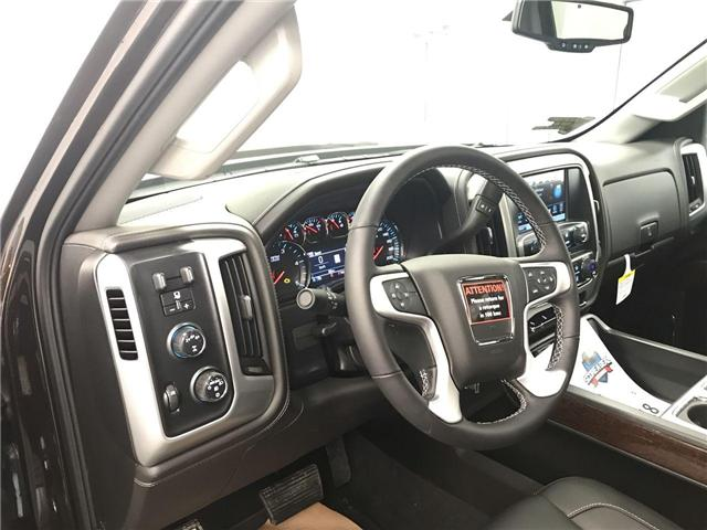 2019 GMC Sierra 3500HD SLT (Stk: 196766) in Lethbridge - Image 19 of 21
