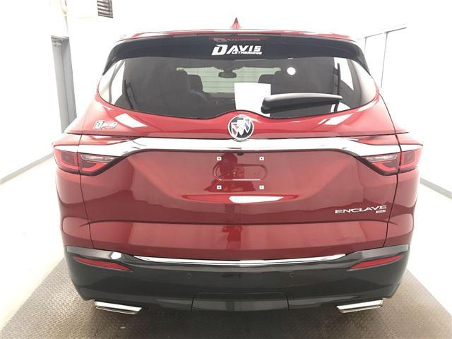 2019 Buick Enclave Premium (Stk: 200637) in Lethbridge - Image 17 of 21