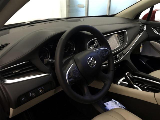2019 Buick Enclave Premium (Stk: 200637) in Lethbridge - Image 19 of 21