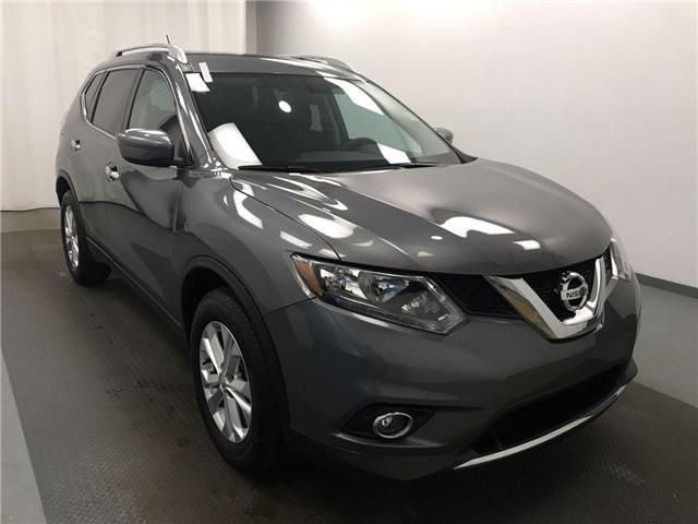 2016 Nissan Rogue SV 5N1AT2MT5GC891158 175441 in Lethbridge