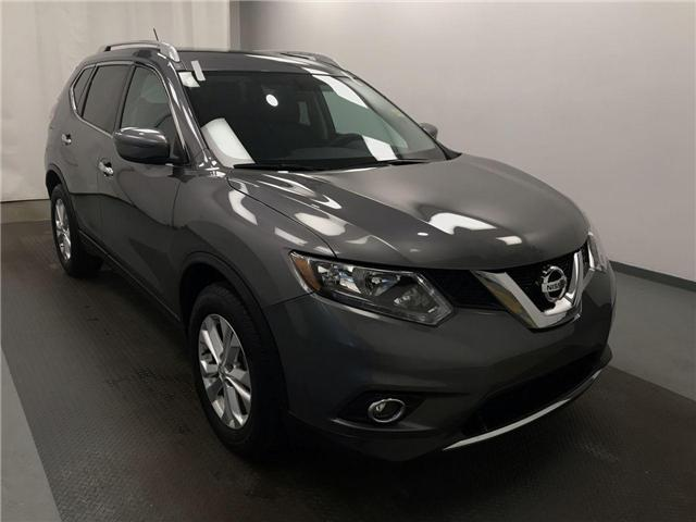 2016 Nissan Rogue SV (Stk: 175441) in Lethbridge - Image 5 of 21