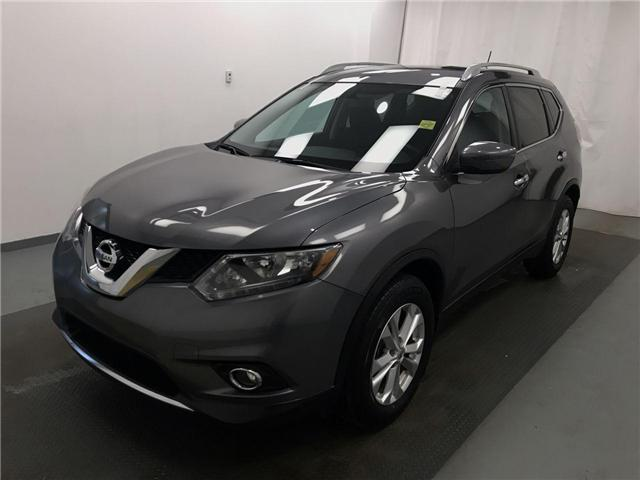 2016 Nissan Rogue SV (Stk: 175441) in Lethbridge - Image 7 of 21