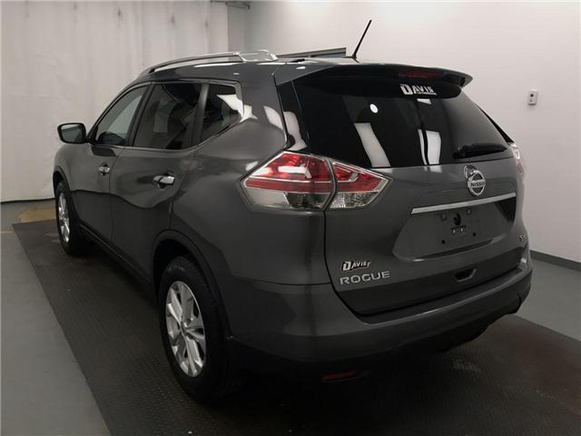 2016 Nissan Rogue SV (Stk: 175441) in Lethbridge - Image 9 of 21
