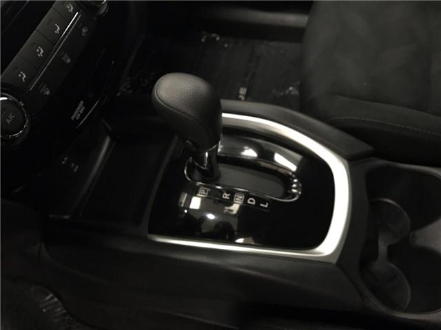 2016 Nissan Rogue SV (Stk: 175441) in Lethbridge - Image 15 of 21