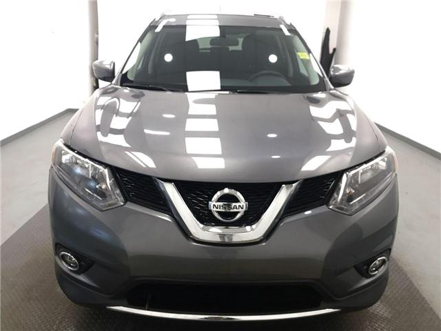 2016 Nissan Rogue SV (Stk: 175441) in Lethbridge - Image 16 of 21