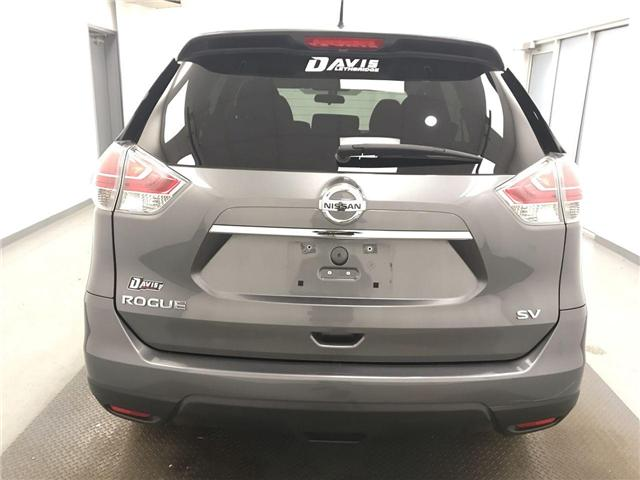2016 Nissan Rogue SV (Stk: 175441) in Lethbridge - Image 17 of 21