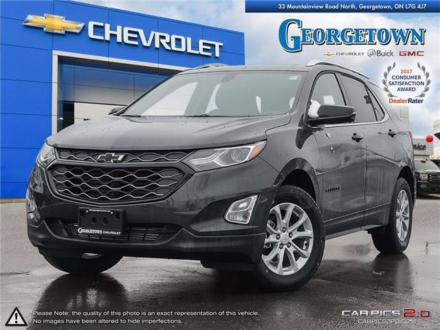 2019 Chevrolet Equinox 1LT (Stk: 28725) in Georgetown - Image 1 of 27