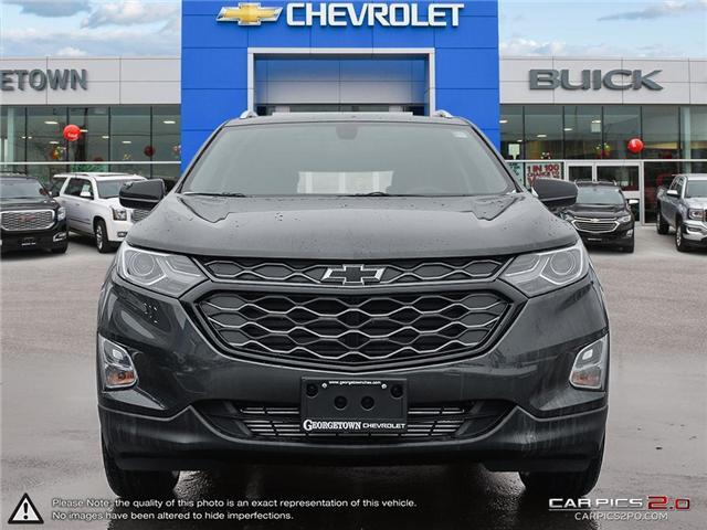 2019 Chevrolet Equinox 1LT (Stk: 28725) in Georgetown - Image 2 of 27