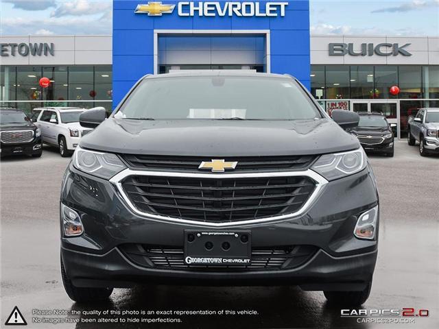 2019 Chevrolet Equinox LS (Stk: 28716) in Georgetown - Image 2 of 27