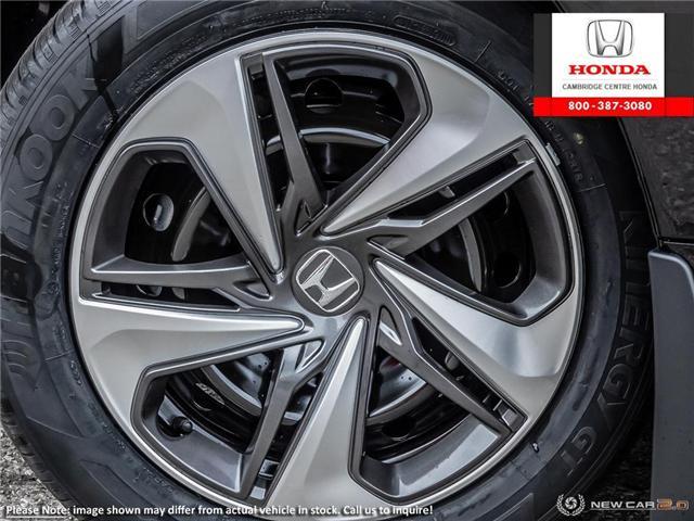 2019 Honda Civic LX (Stk: 19344) in Cambridge - Image 8 of 24