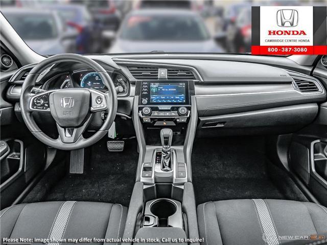 2019 Honda Civic LX (Stk: 19344) in Cambridge - Image 23 of 24
