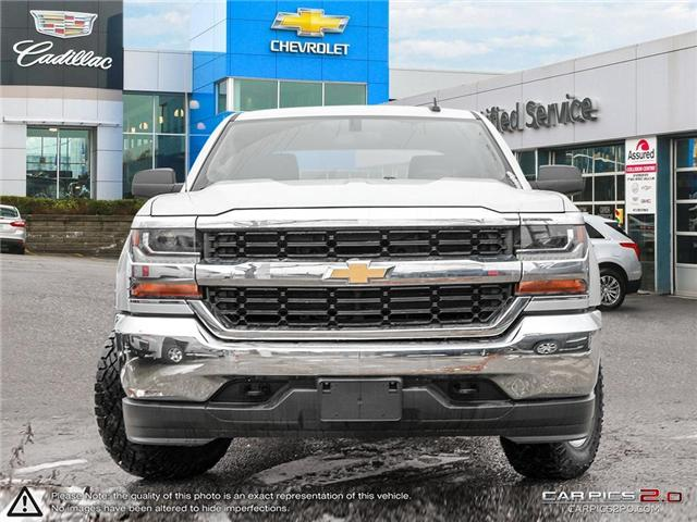 2018 Chevrolet Silverado 1500 LS (Stk: 2837793) in Toronto - Image 2 of 28