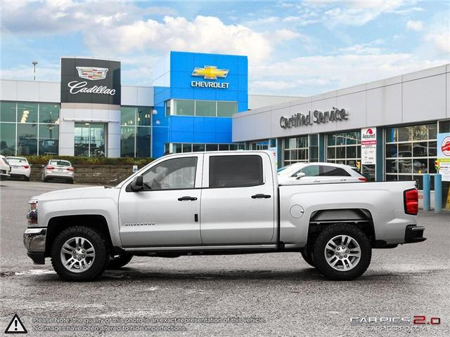 2018 Chevrolet Silverado 1500 LS (Stk: 2837793) in Toronto - Image 3 of 28