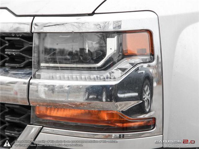 2018 Chevrolet Silverado 1500 LS (Stk: 2837793) in Toronto - Image 10 of 28