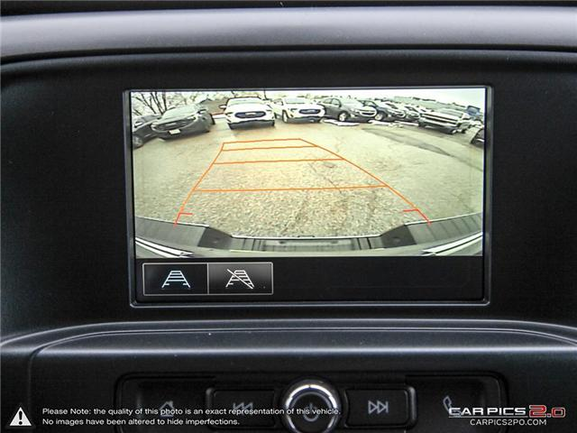 2018 Chevrolet Silverado 1500 LS (Stk: 2837793) in Toronto - Image 28 of 28