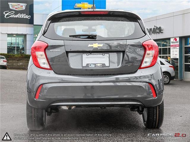 2019 Chevrolet Spark 1LT Manual (Stk: 2918838) in Toronto - Image 5 of 26